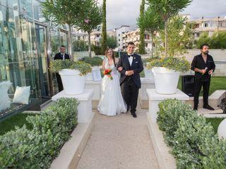 le nozze di Anita e Antonio 1