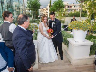 le nozze di Anita e Antonio 2