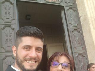 Le nozze di Dario e Silvia 2