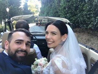 Le nozze di Giovanni e Greta
