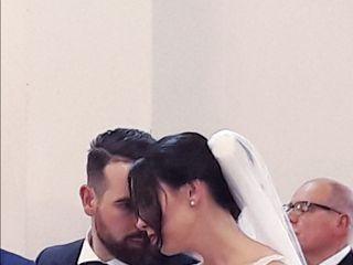 Le nozze di Giovanni e Greta 1