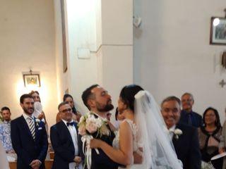 Le nozze di Giovanni e Greta 2