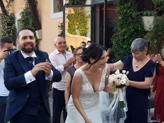 Le nozze di Giovanni e Greta 3
