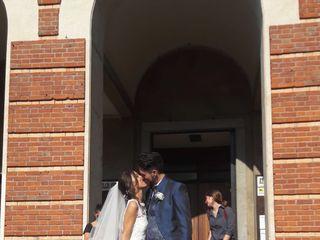 Le nozze di Giulia e Alex 2