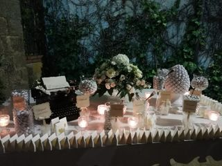 Le nozze di Stefania  e Salvatore  3