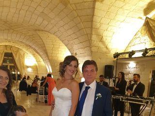 Le nozze di Giada  e Emanuele 2