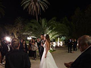 Le nozze di Giada  e Emanuele 3