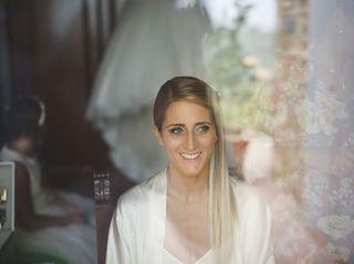 Le nozze di Leilany e Leonardo 2