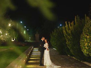 Le nozze di Katia e Paolo 1