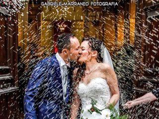 Le nozze di Davide e Roberta 1