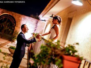 Le nozze di Davide e Roberta 2