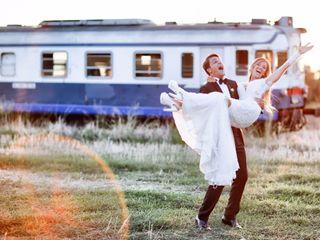 Le nozze di Ornella e Carlo