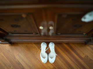 Le nozze di Gianluca e Ilaria 2