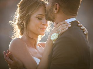Le nozze di Gianluca e Ilaria