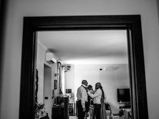 Le nozze di Giovanni e Anja 2