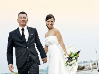 Le nozze di Michele e Marianna