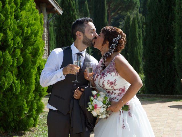 Il matrimonio di Simone e Simona a Trevignano, Treviso 2