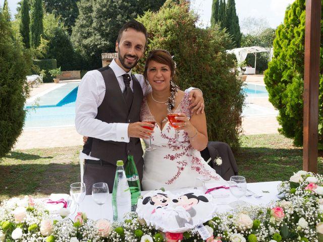 Il matrimonio di Simone e Simona a Trevignano, Treviso 3