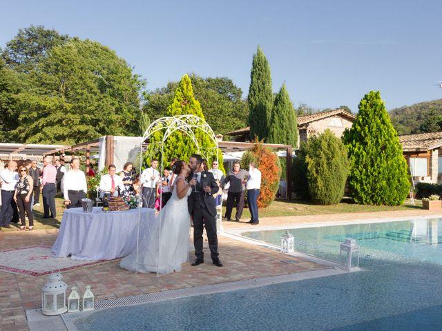Il matrimonio di Simone e Simona a Trevignano, Treviso 6