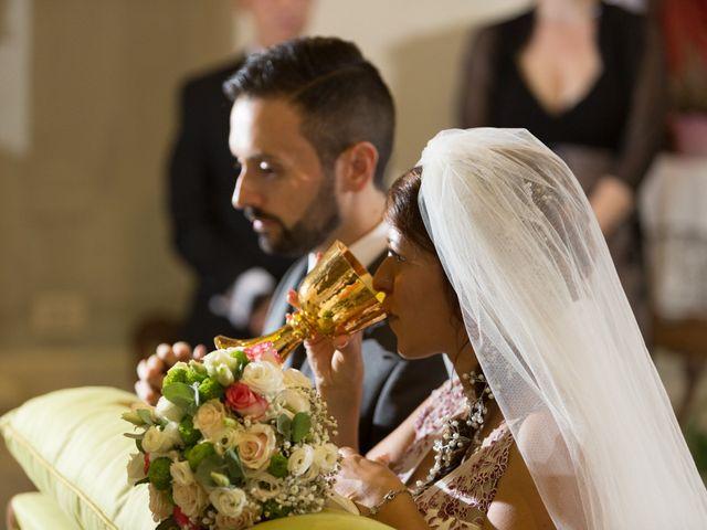 Il matrimonio di Simone e Simona a Trevignano, Treviso 10