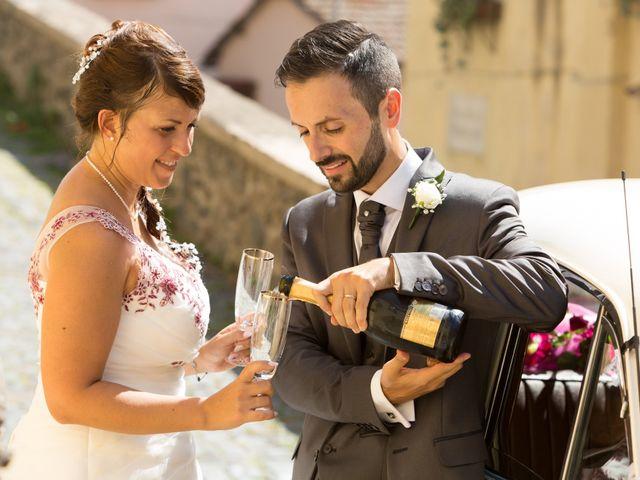 Il matrimonio di Simone e Simona a Trevignano, Treviso 12