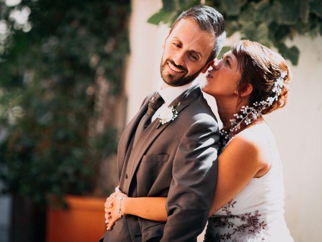 Il matrimonio di Simone e Simona a Trevignano, Treviso 13