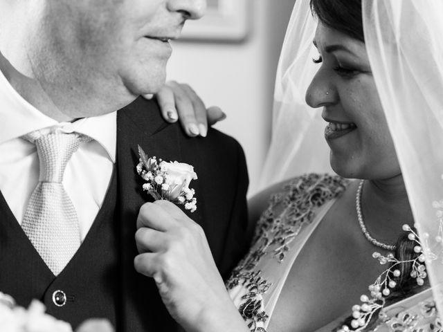 Il matrimonio di Simone e Simona a Trevignano, Treviso 26