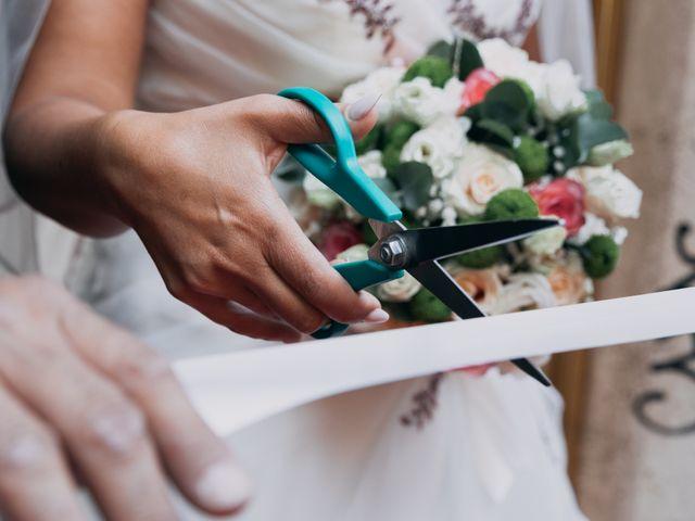 Il matrimonio di Simone e Simona a Trevignano, Treviso 27