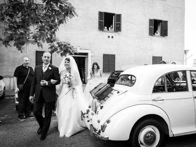 Il matrimonio di Simone e Simona a Trevignano, Treviso 28