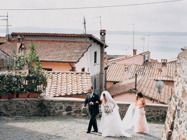 Il matrimonio di Simone e Simona a Trevignano, Treviso 31