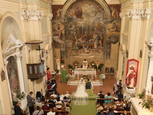 Il matrimonio di Simone e Simona a Trevignano, Treviso 36