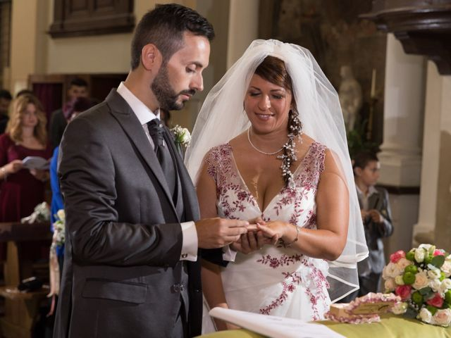 Il matrimonio di Simone e Simona a Trevignano, Treviso 37