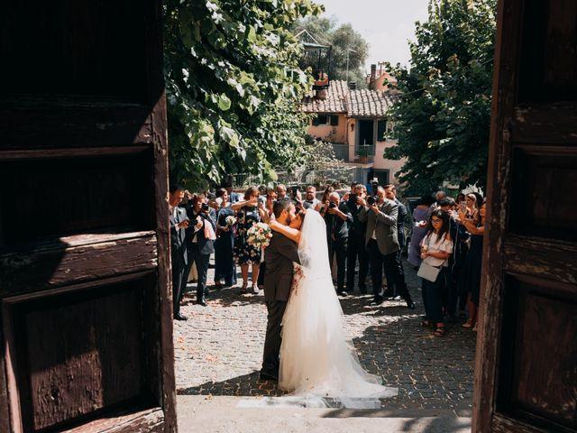 Il matrimonio di Simone e Simona a Trevignano, Treviso 41