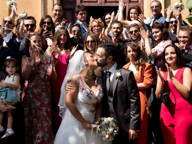 Il matrimonio di Simone e Simona a Trevignano, Treviso 42