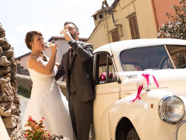 Il matrimonio di Simone e Simona a Trevignano, Treviso 45