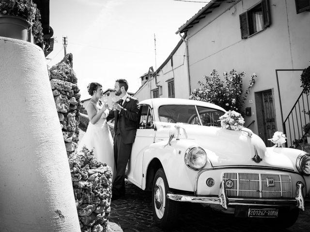 Il matrimonio di Simone e Simona a Trevignano, Treviso 46