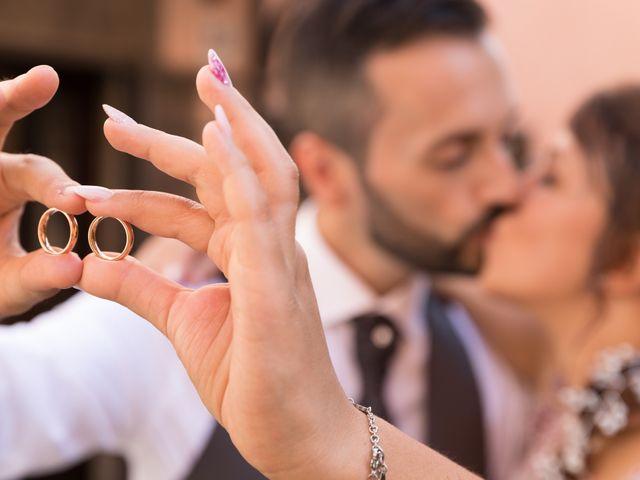 Il matrimonio di Simone e Simona a Trevignano, Treviso 50