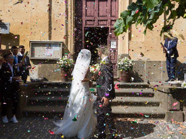 Il matrimonio di Simone e Simona a Trevignano, Treviso 51