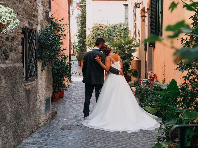 Il matrimonio di Simone e Simona a Trevignano, Treviso 53