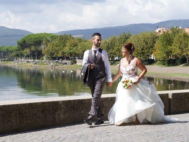 Il matrimonio di Simone e Simona a Trevignano, Treviso 55