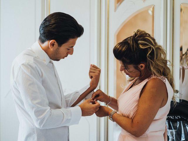 Il matrimonio di Simone e Stefania a Maranello, Modena 21