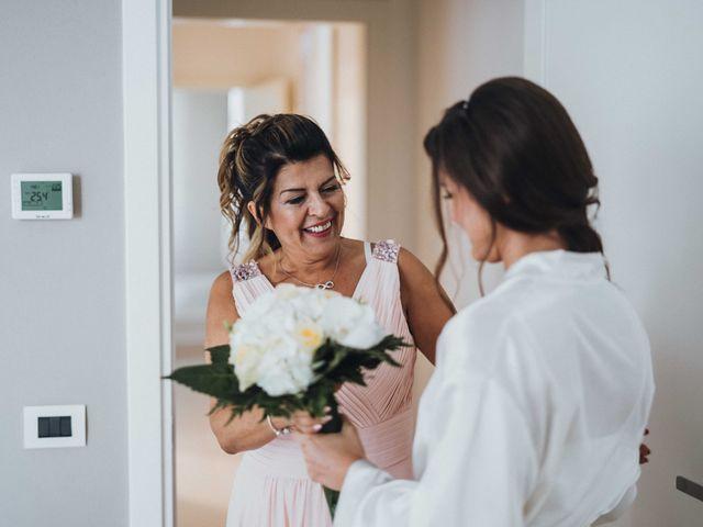 Il matrimonio di Simone e Stefania a Maranello, Modena 27