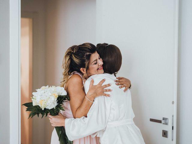 Il matrimonio di Simone e Stefania a Maranello, Modena 28
