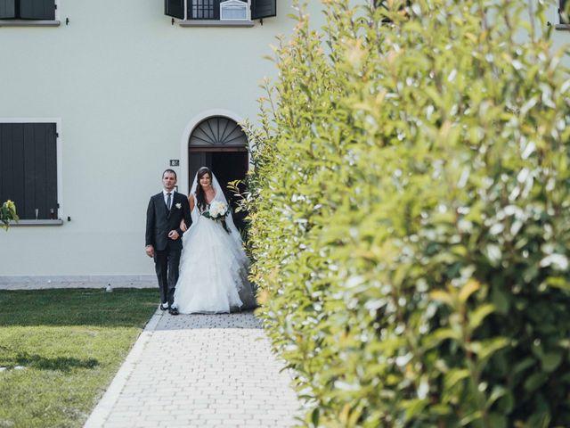 Il matrimonio di Simone e Stefania a Maranello, Modena 43