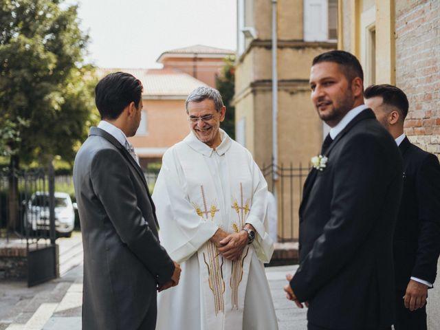 Il matrimonio di Simone e Stefania a Maranello, Modena 47