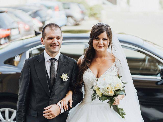 Il matrimonio di Simone e Stefania a Maranello, Modena 52
