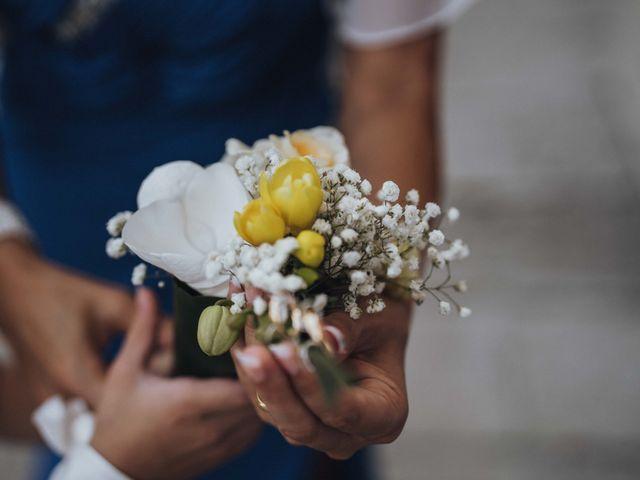 Il matrimonio di Simone e Stefania a Maranello, Modena 53