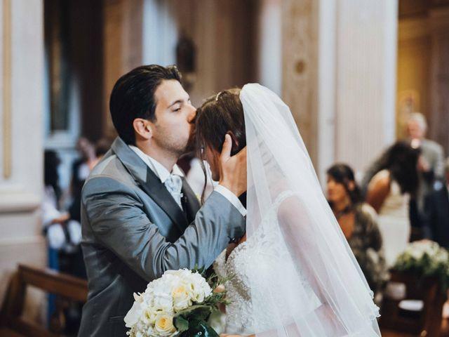 Il matrimonio di Simone e Stefania a Maranello, Modena 56