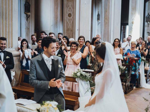 Il matrimonio di Simone e Stefania a Maranello, Modena 58