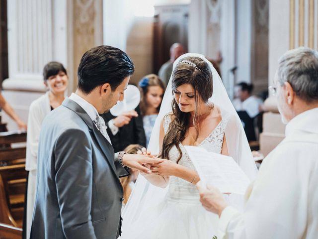 Il matrimonio di Simone e Stefania a Maranello, Modena 60